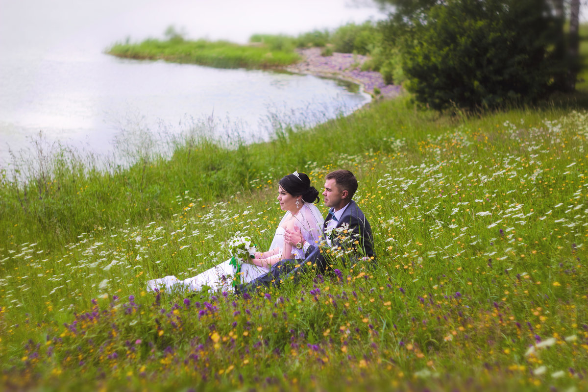 Природа - Арина Cтыдова