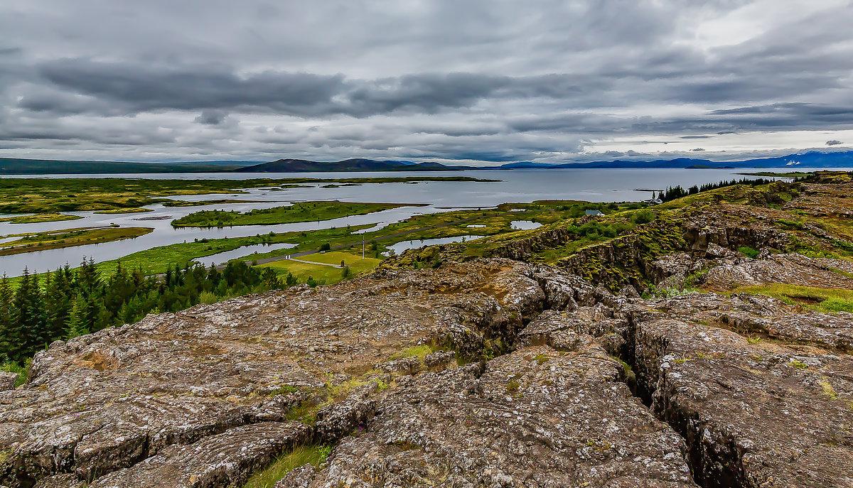 Iceland 07-2016 Thingvellir - Arturs Ancans