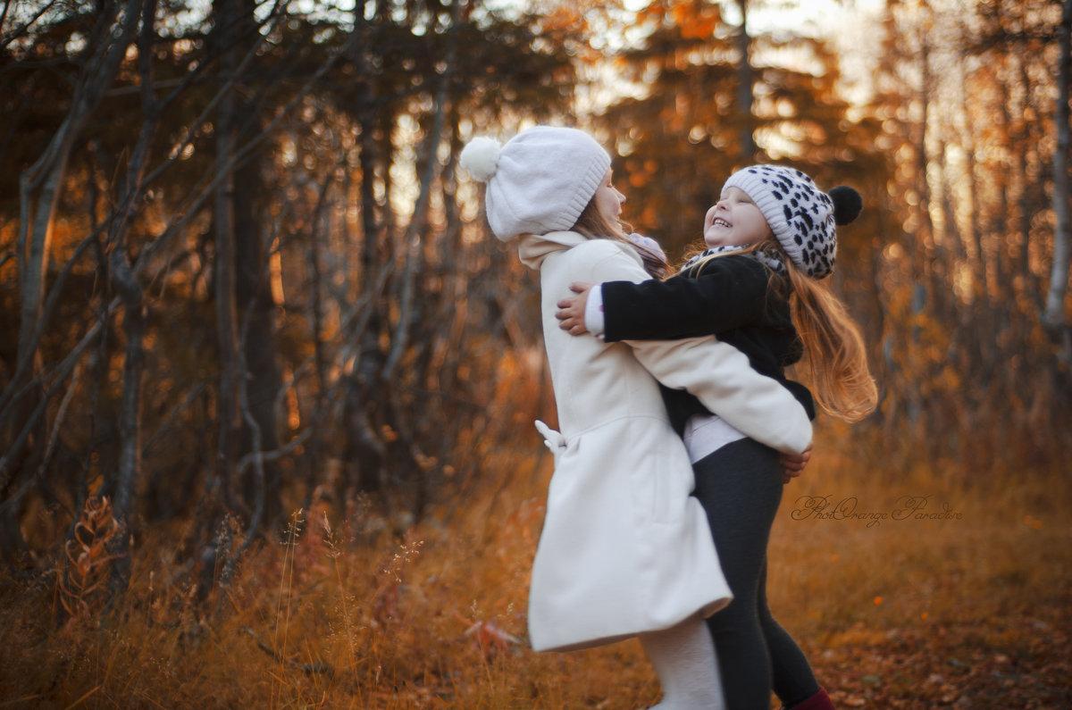 Осень. - Алина Кравченко
