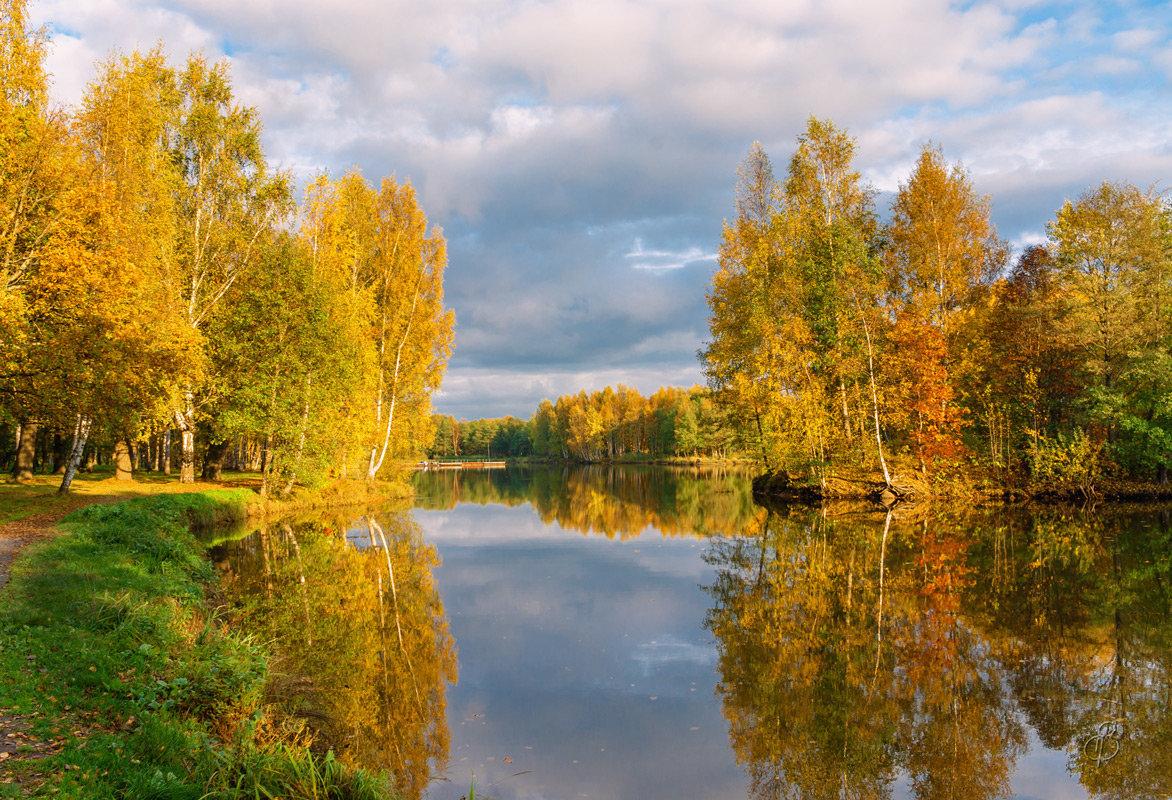 Краски осени 2 - Виталий