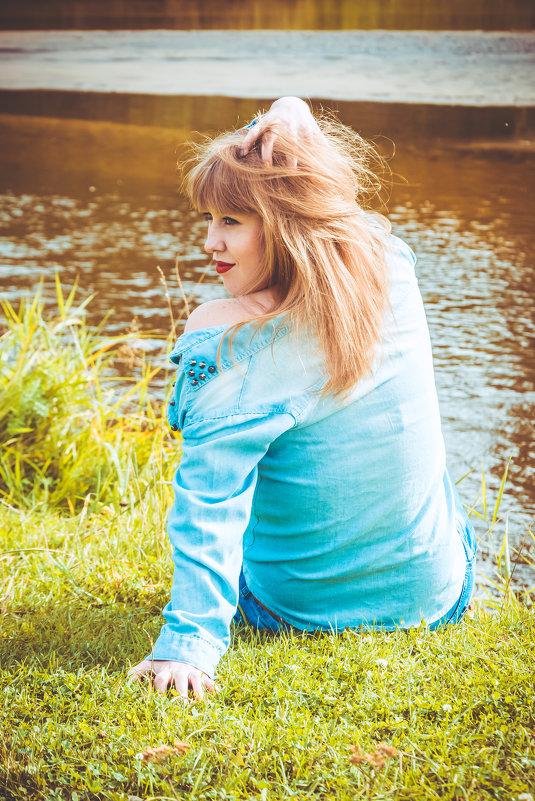 Анастасия - Екатерина Смирнова