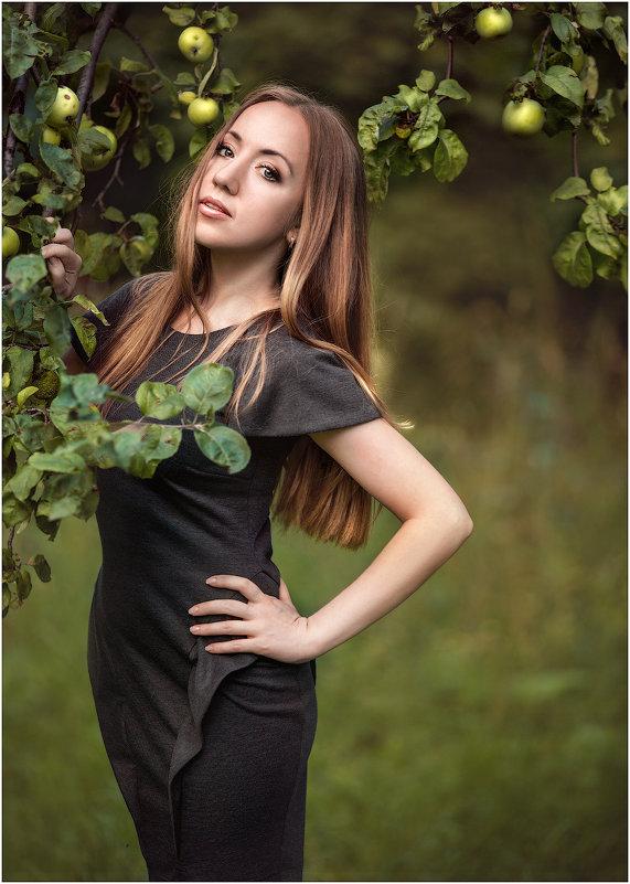 Даша - Ирина Абрамова