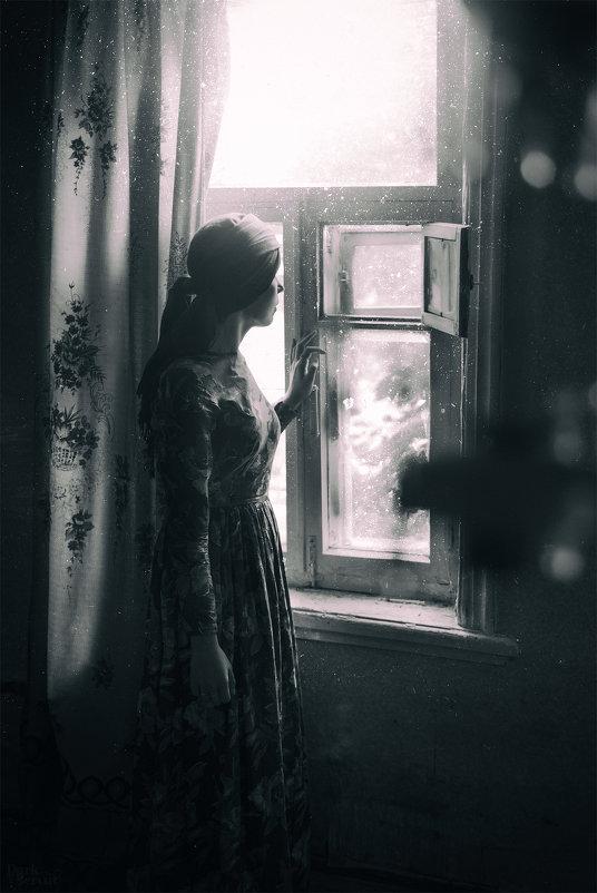 ... - Андрей Дыдыкин