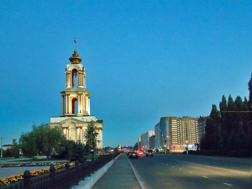 Курск - лиана алексеева