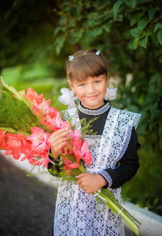 Новая глава - Екатерина Тырышкина