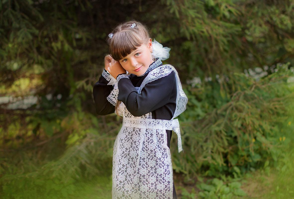Последние штрихи - Екатерина Тырышкина