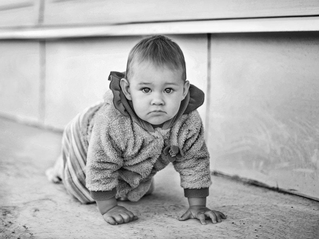 малышка Александра - Евгения Шаталова