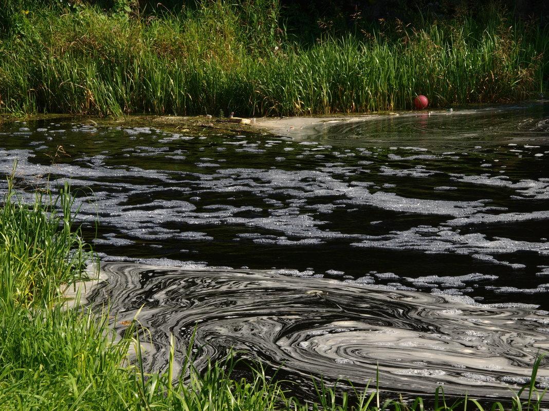 река - Андрей Иванов