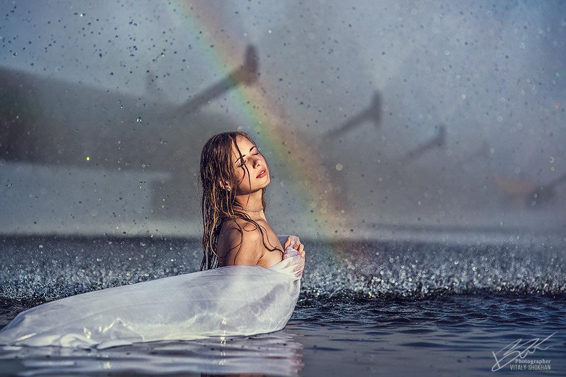 Rainbow - Vitaly Shokhan