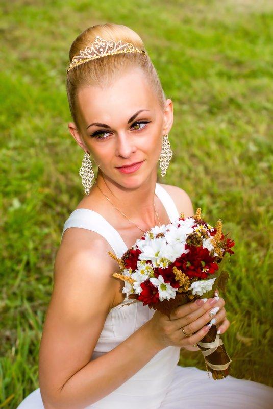Ольга - Анна Кузнецова
