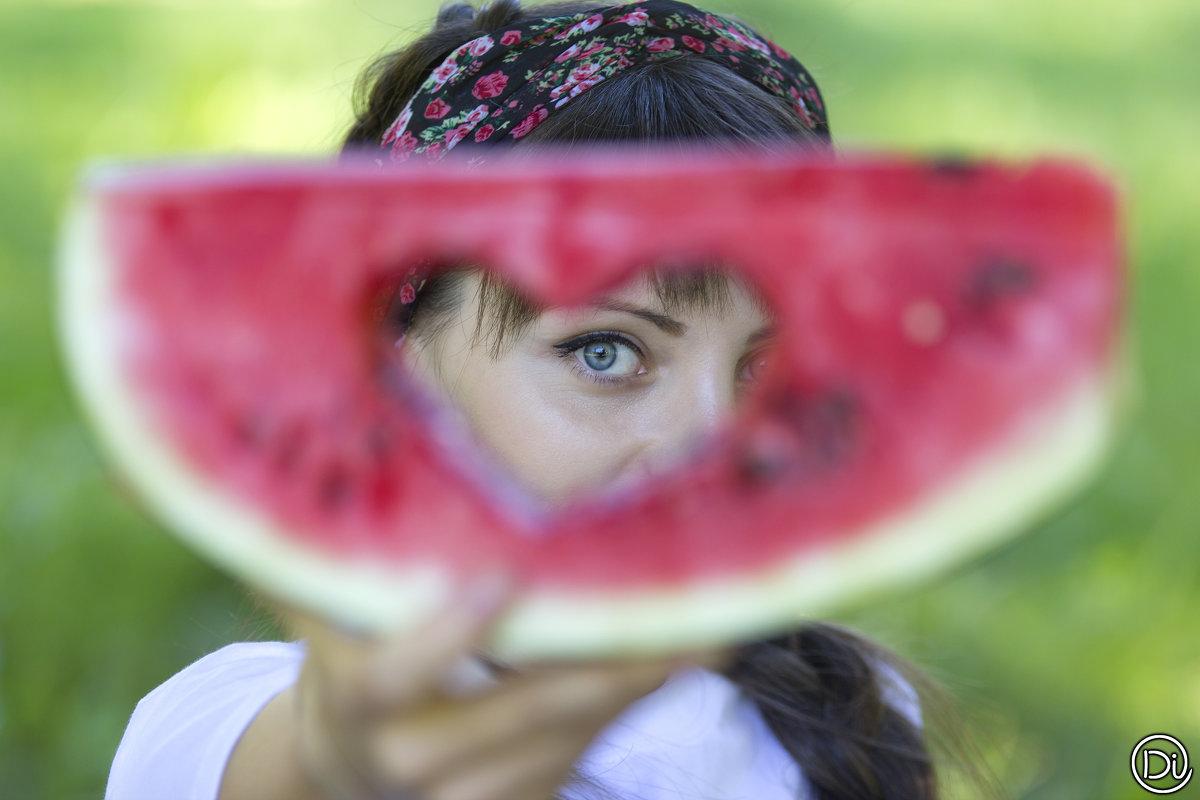 Арбузное лето - Диана Топал