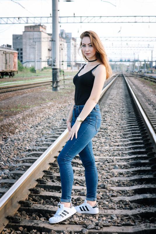 Елена - Alice Madman