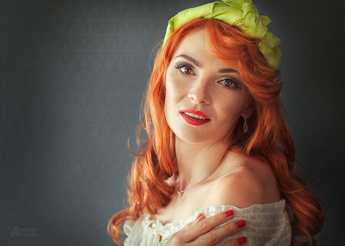 пин-ап - Анастасия