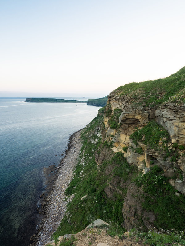 о. Русский, Владивосток - Vadim Odintsov