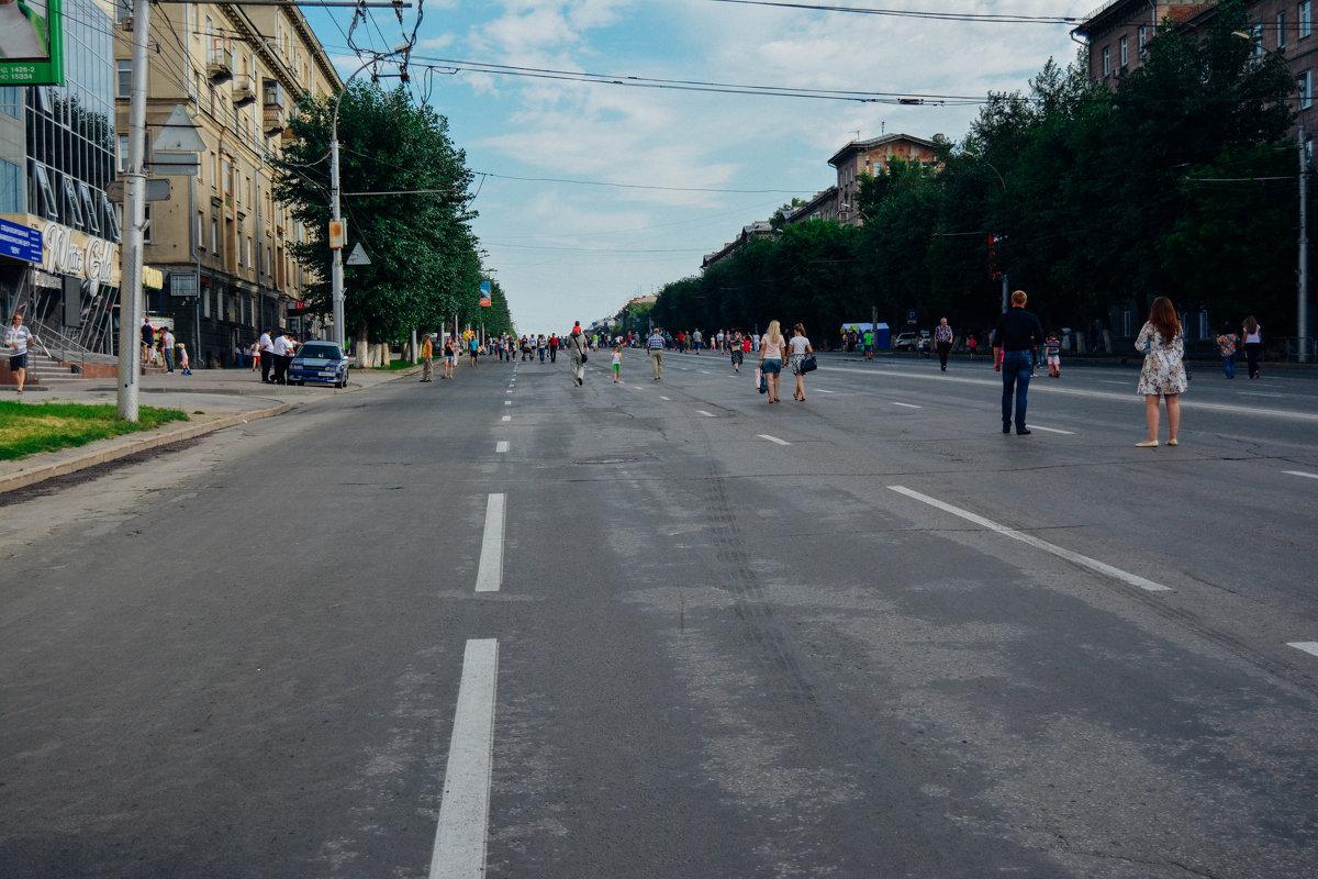 дороги пусты - Света Кондрашова