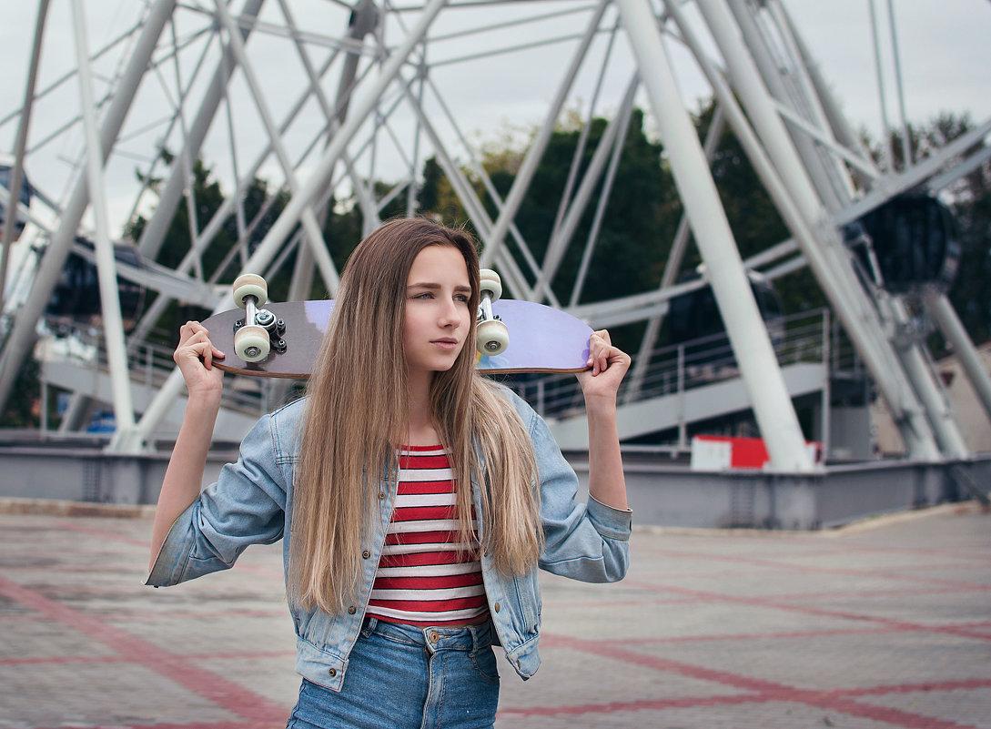 28 - Юлия Постникова