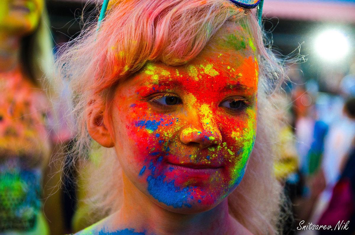 Holli Fest 2016 - Никита Сницарев
