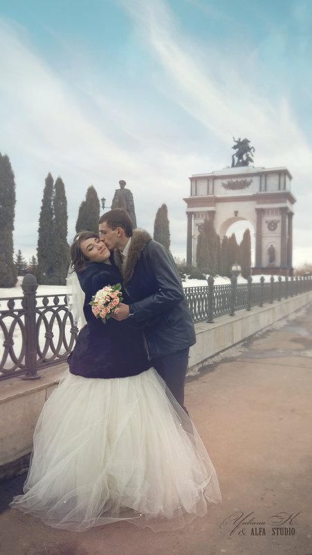 Алексей и Екатерина - Юлиана Филипцева