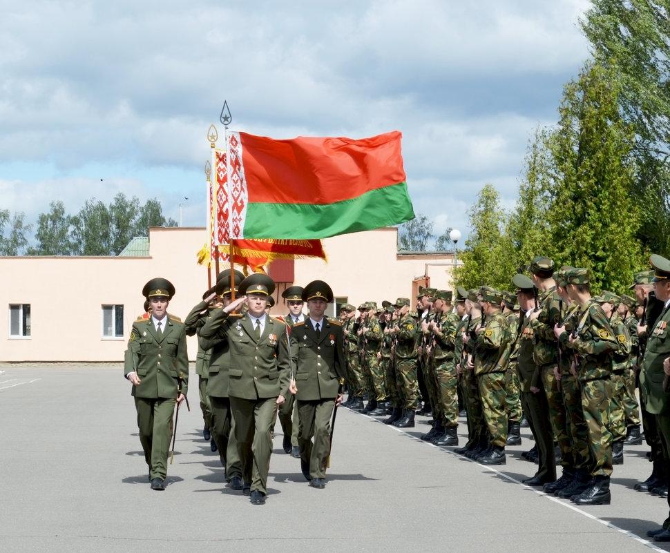 Торжественный марш. - владимир ковалев