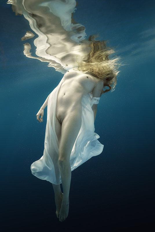 Harmony of water and light - Дмитрий Лаудин