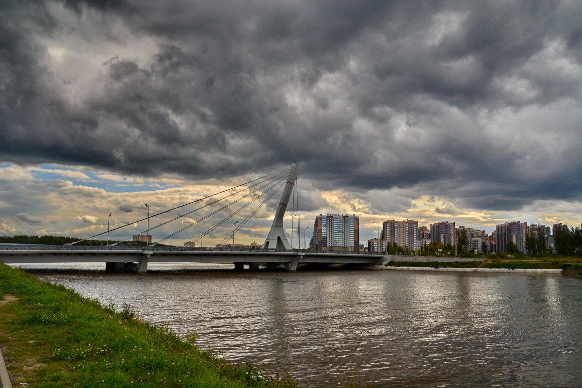 Дудергофский канал - Валентина Папилова