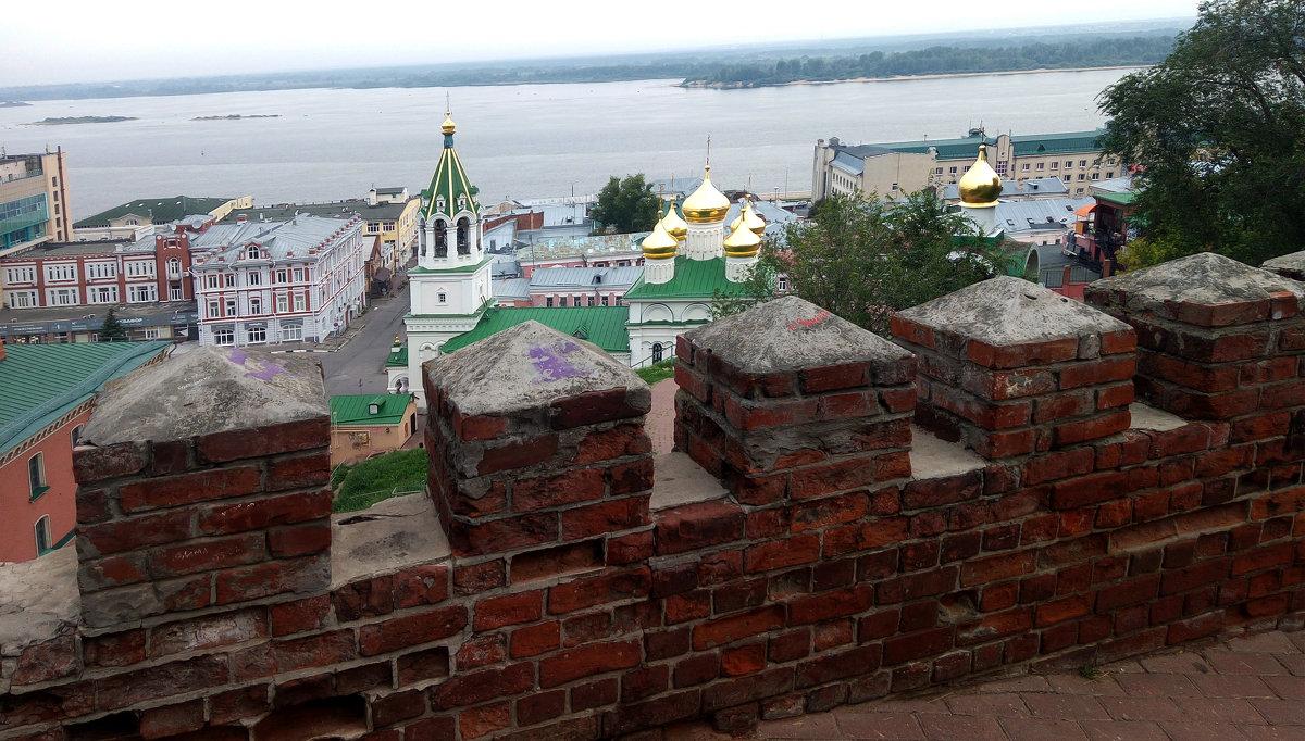 Нижний Новгород - Александр Алексеев