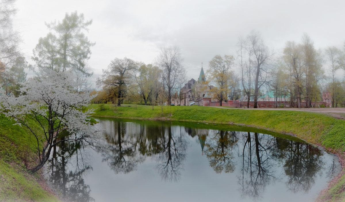 ПУШКИН - ВЛАДИМИР