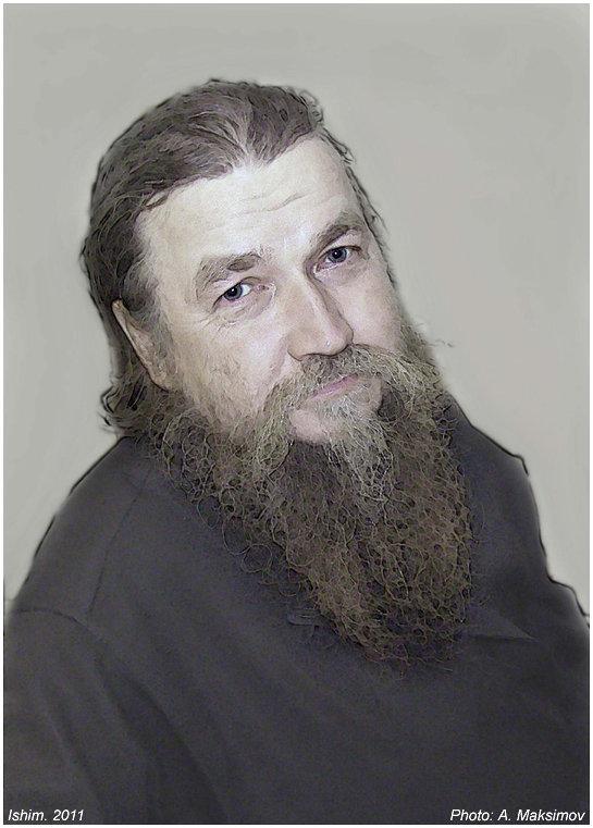 Епископ Евтихий - Александр Максимов