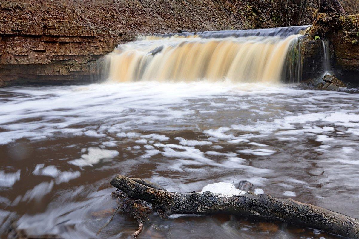 Водопад - Никита Тихонов
