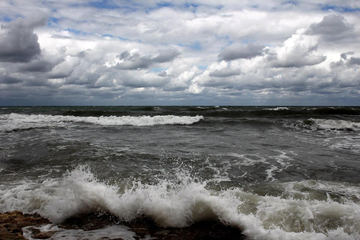 Море... - mveselnickij