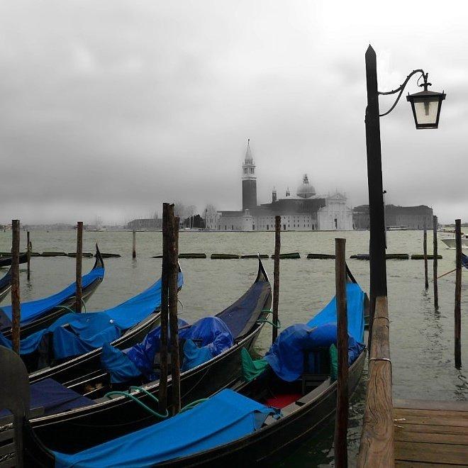 Венеция - Galina Belle
