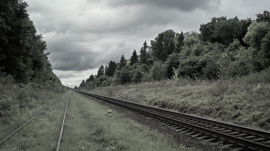 Путь под облаками. - Андрий Майковский