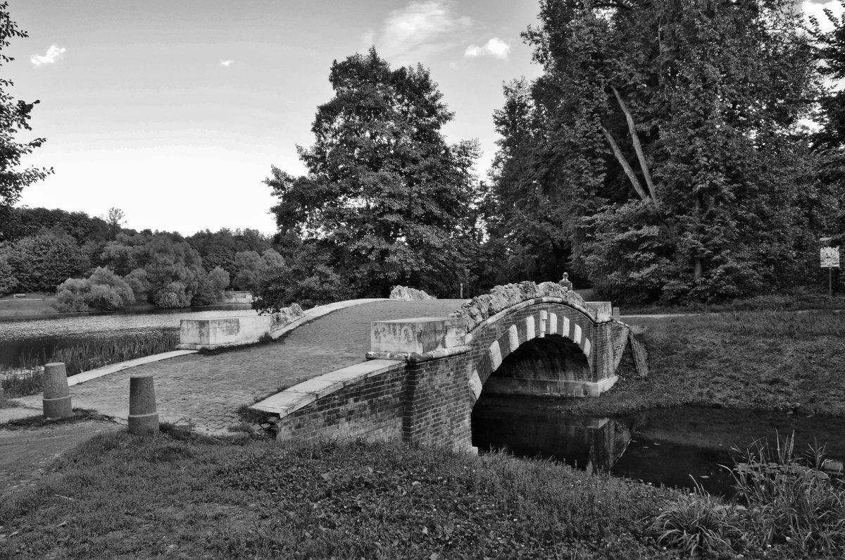 Мост. - Oleg4618 Шутченко