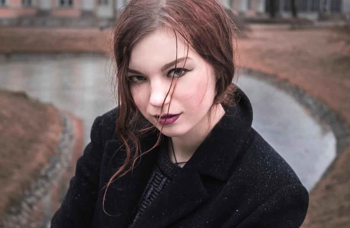 В дождливом Питере - Ketrin Darm