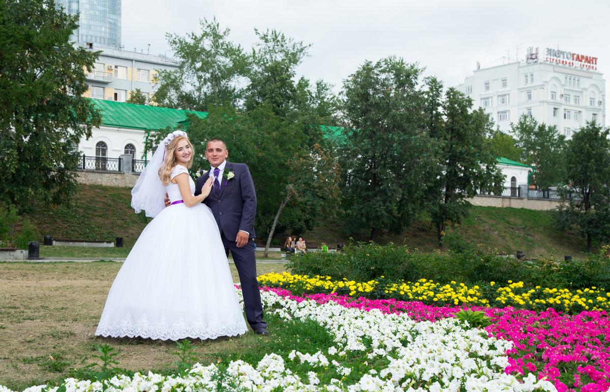 Игорь и Лиана - Анастасия Шаехова