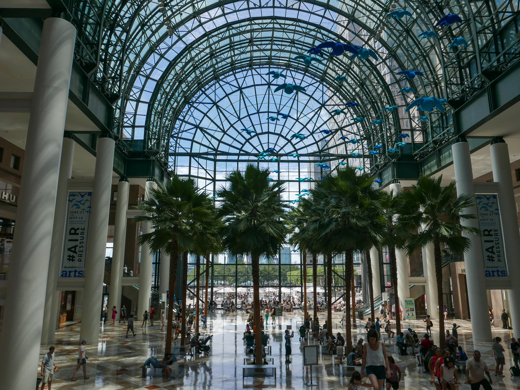 Brookfield place New York - Павел L
