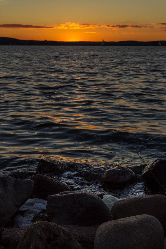 ... sunset - Виталий Pozitiff
