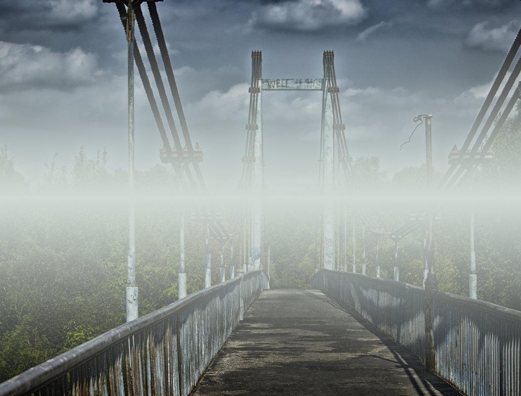 мост - Роман Романов