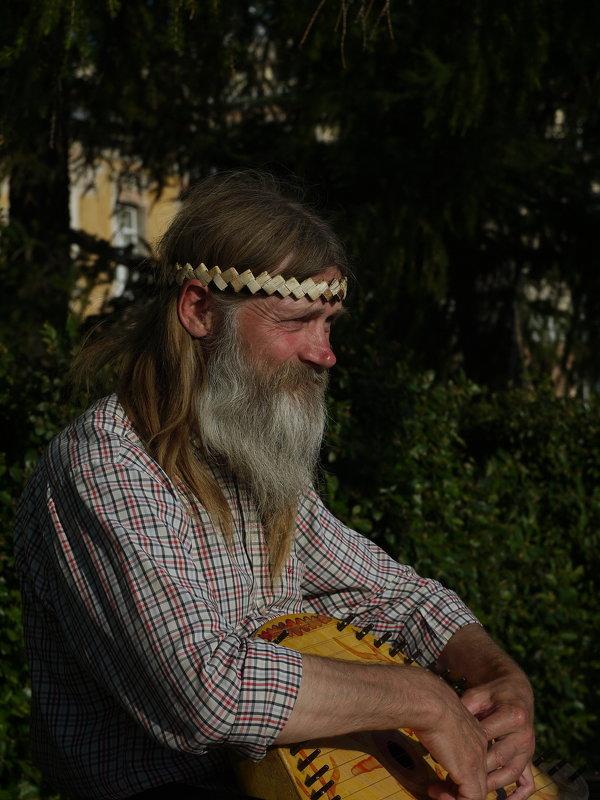 фольклер - BEk-AS 62