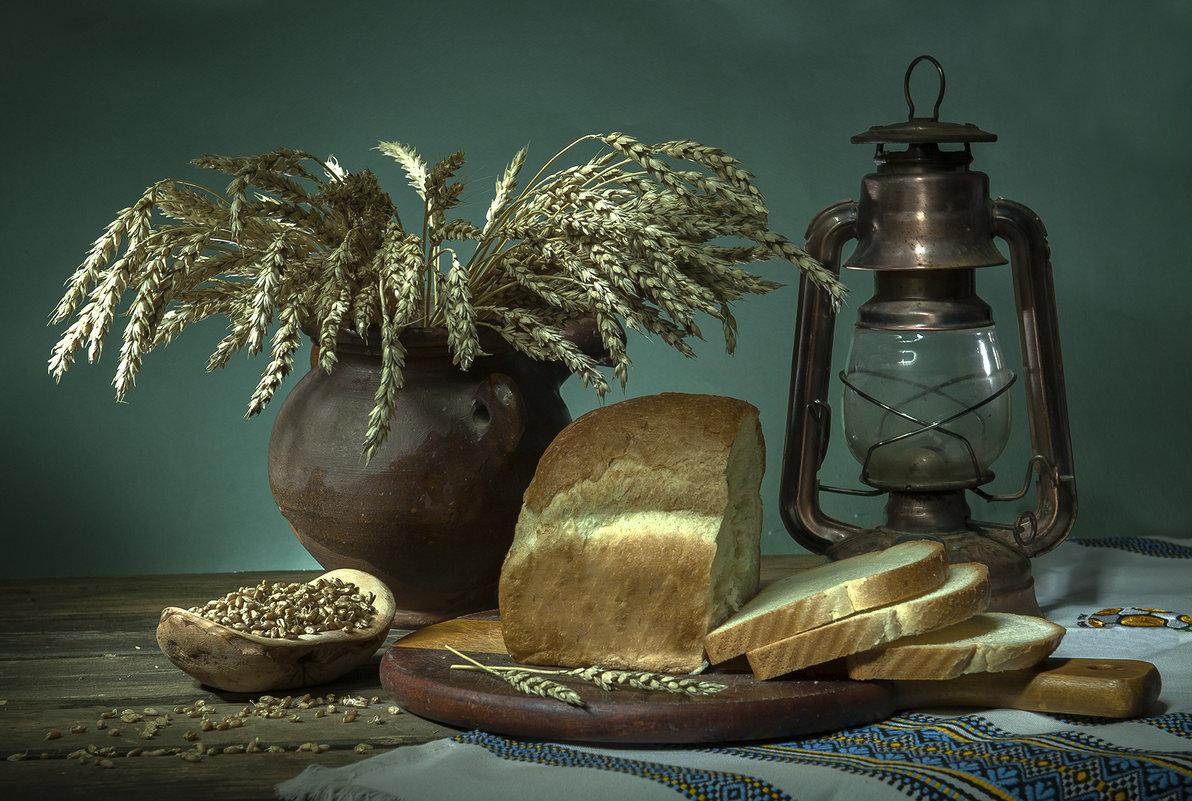 Пшеничный - Ольга Дядченко
