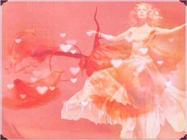 танец сорваной розы - Ольга Сафонова
