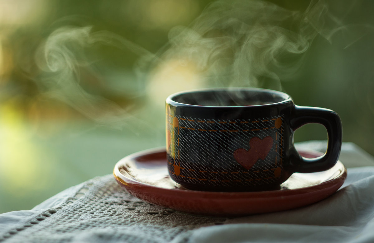 утро - Саша Ш.