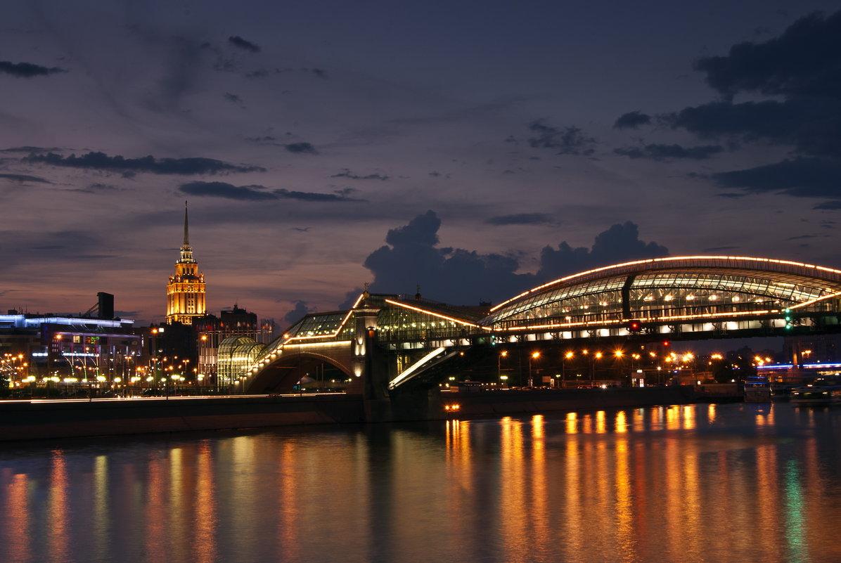 Мост Богдана Хмельницкого - Константин Железнов