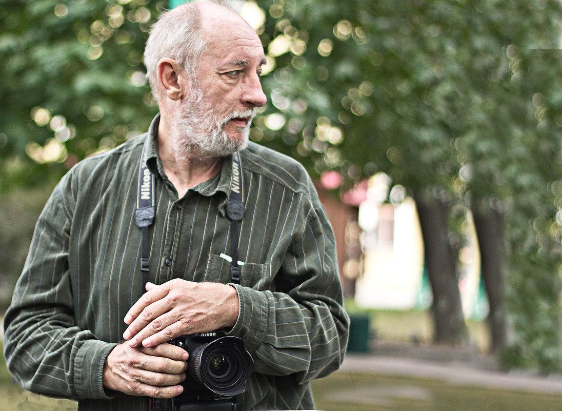 фотограф - Светлана З