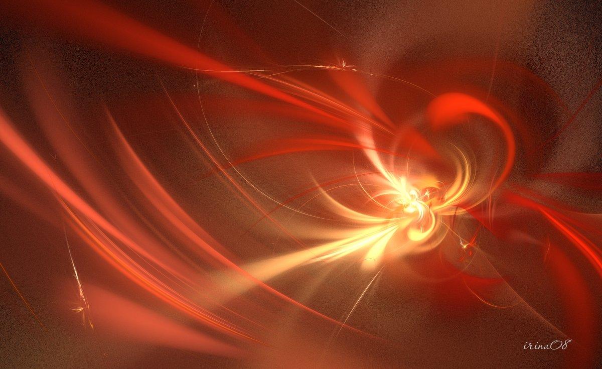 пламя любви - linnud