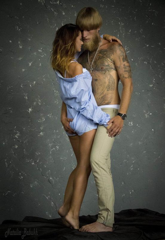Love Story - Natalia Babukh