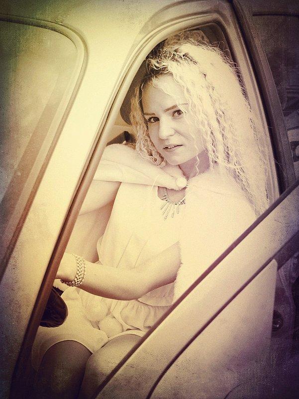 Катя - Елена Кирилова