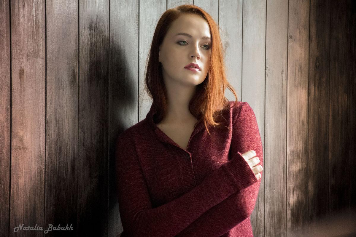 Осень - Natalia Babukh