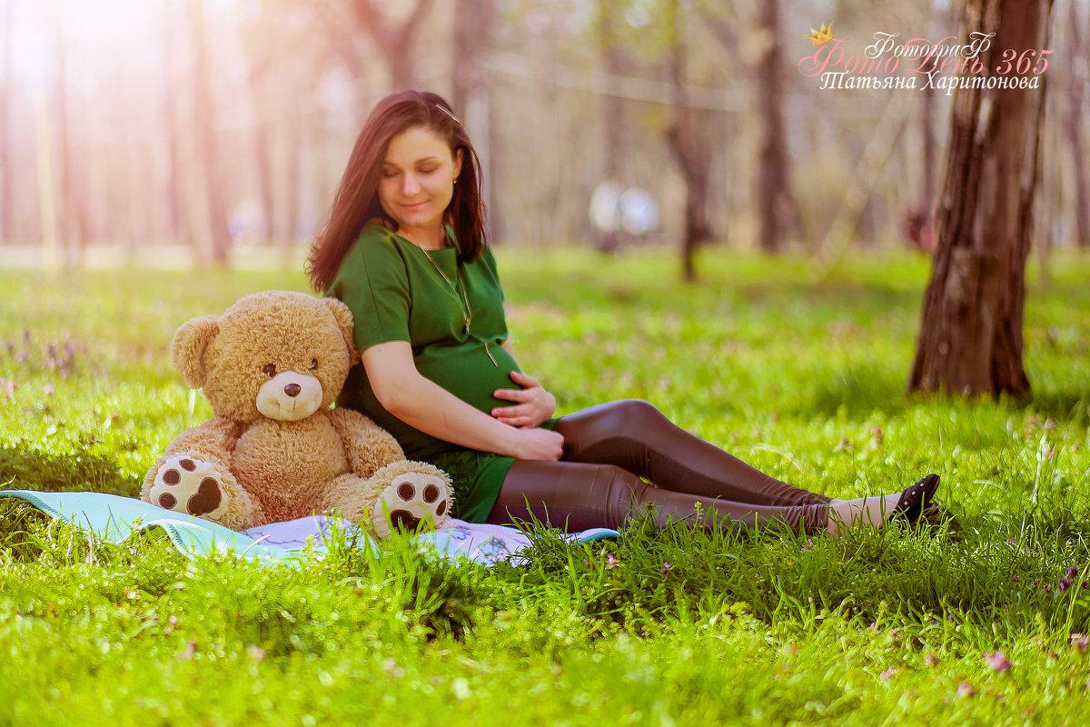 *** - Таня Харитонова