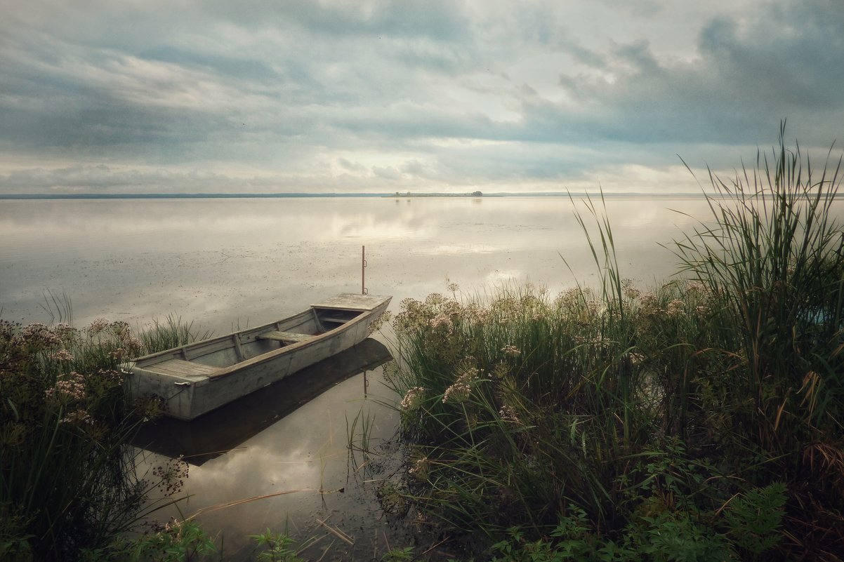 Озеро Неро - Дмитрий Багаев